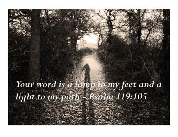 light to my path-1